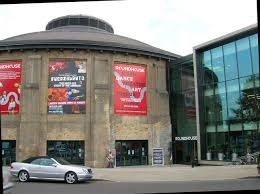 camden roundhouse